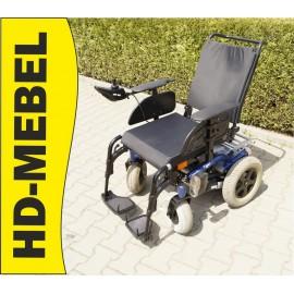 Wózek Inwalidzki elektryczny Invacare Tiger